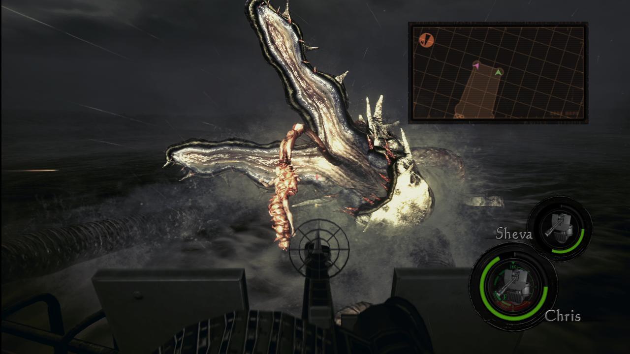 Resident Evil 5 Review Gamesradar