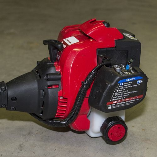 Troy-Bilt Gas Trimmer TB32 EC Review - Pros, Cons and Verdict | Top