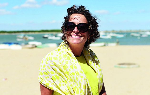This leg of Alex Polizzi's journey takes her through western Andalusia, from the Costa del Sol to Seville.