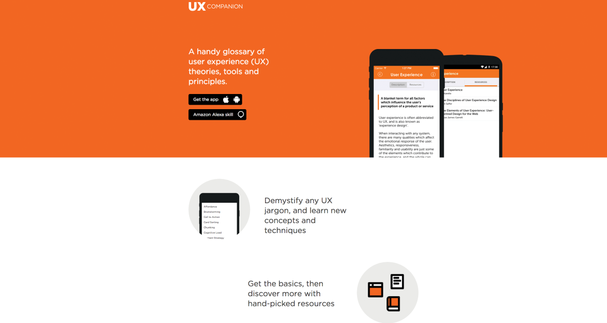 20 Top Ux Tools And Resources Creative Bloq