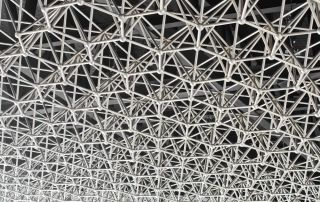 steel truss roof, engineering, structural engineering
