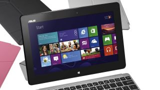 Quad-core Windows 8 tablets could be ticket to the top