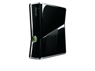 Xbox 360 - fitter, happier, more productive