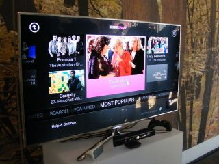 iPlayer for Xbox