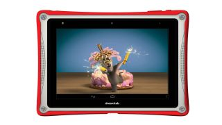 DreamWorks partners up for Shrek loving DreamTab tablet