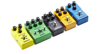 Small and affordable just how we like our pedals