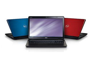 Dell Inspiron R Series better get switching
