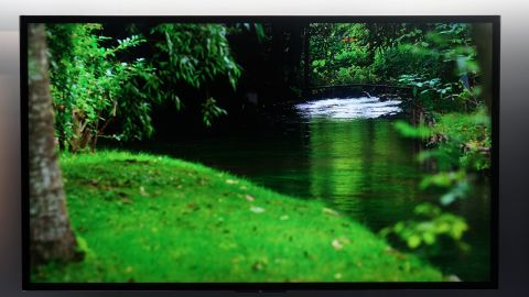 Sony 85-inch Ultra HD 4K TV