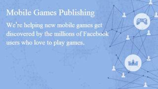 Facebook announces mobile gaming plans