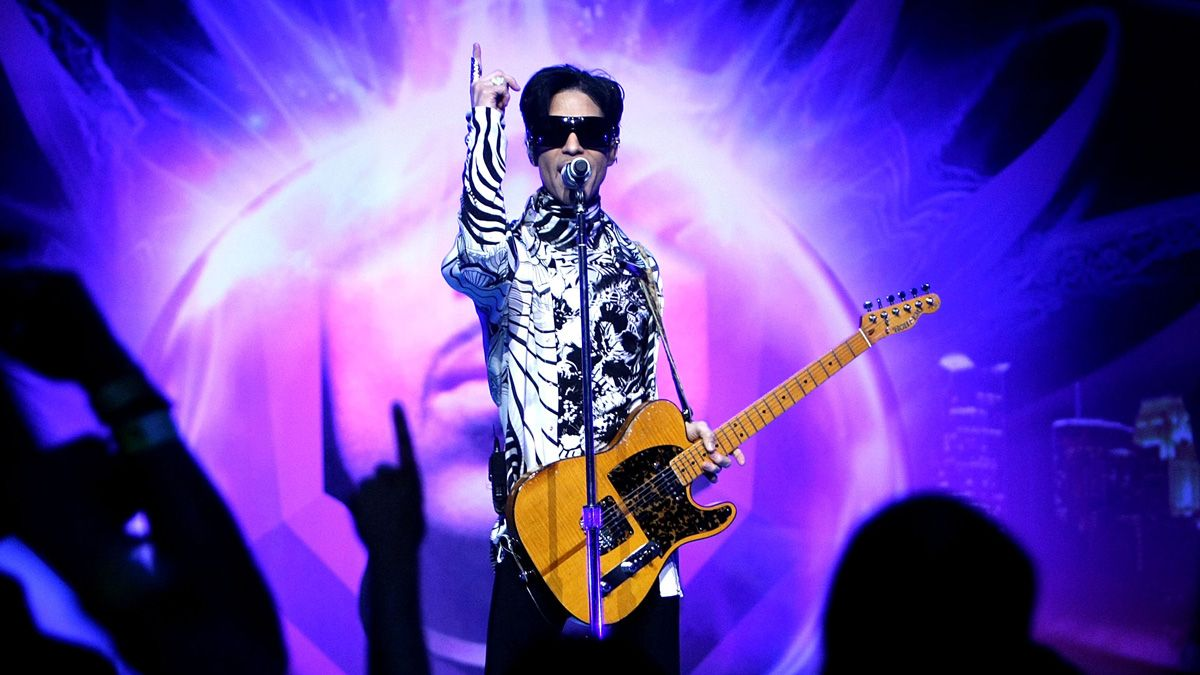 Prince's 15 best guitar tracks