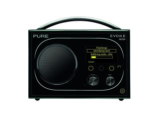 Pure launches new service to allow consumers to buy tunes directly from their radio