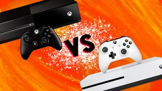 Xbox One Vs Xbox One S : Ps pro vs xbox one s which is the best console wired uk