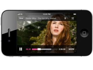 BBC finally unveils iPlayer for iPhone app