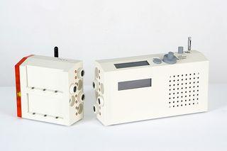 Olinda the future of digital and internet radio