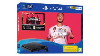 The best PS4 Black Friday deal bundles FIFA 20 for £200