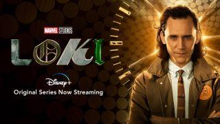 watch Loki online