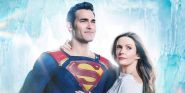 New Arrowverse Trailer Reveals Superman And Lois' Return To Smallville