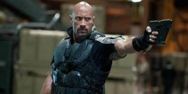 What The G.I. Joe Movies Should Do Next, According To The Rock