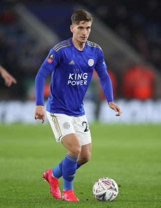 Leicester City v Birmingham City – FA Cup – Fifth Round – King Power Stadium