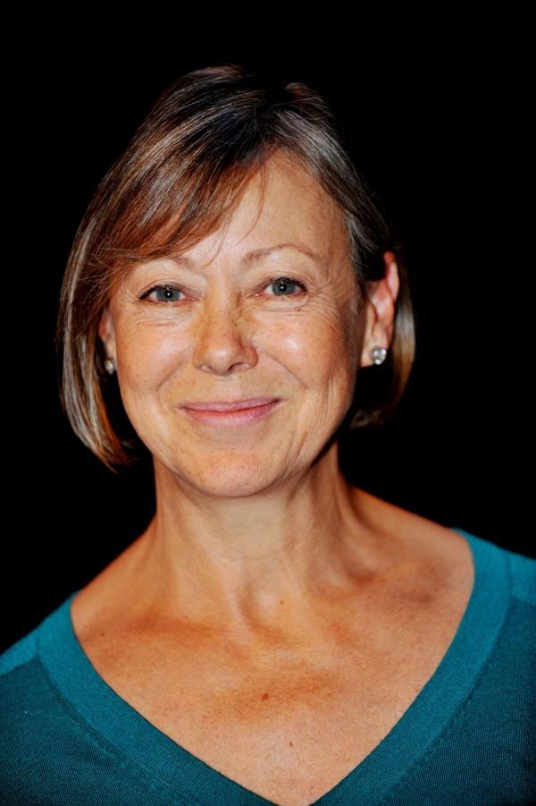 Jenny Agutter
