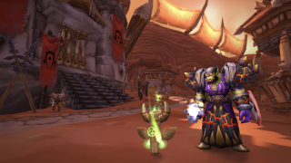 WoW Classic reportedly continues to be affected by DDoS