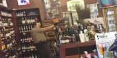 A Peacock Just Caused $500 In Damage At A Liquor Store