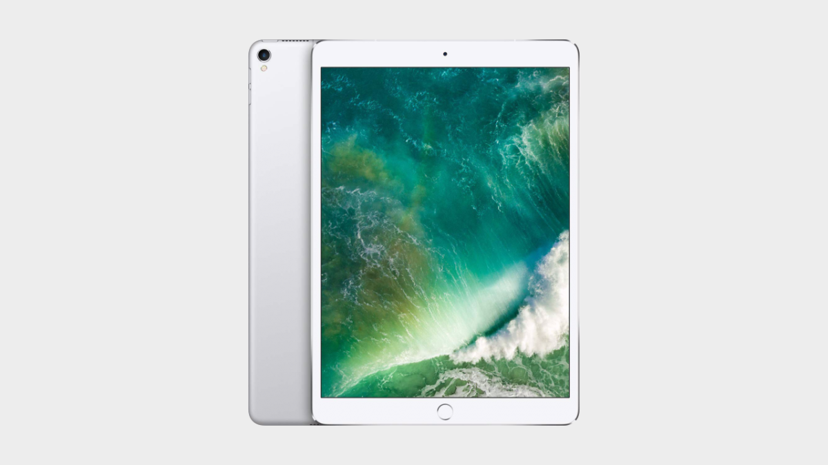 Grab an iPad Pro at 33% off before the Cyber Monday deals end