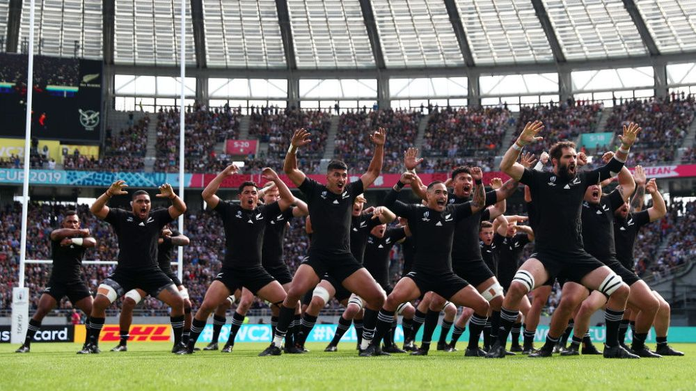 How to Live Stream New Zealand vs Ireland: Watch the Rugby World Cup 2019 Online