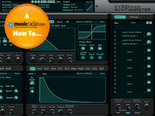 SynthMaster 2.5: a masterful synth.