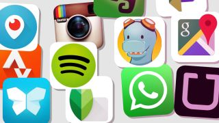 apps overlap