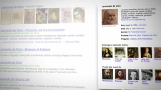 Google finally unveils its semantic search plans - the Knowledge Graph