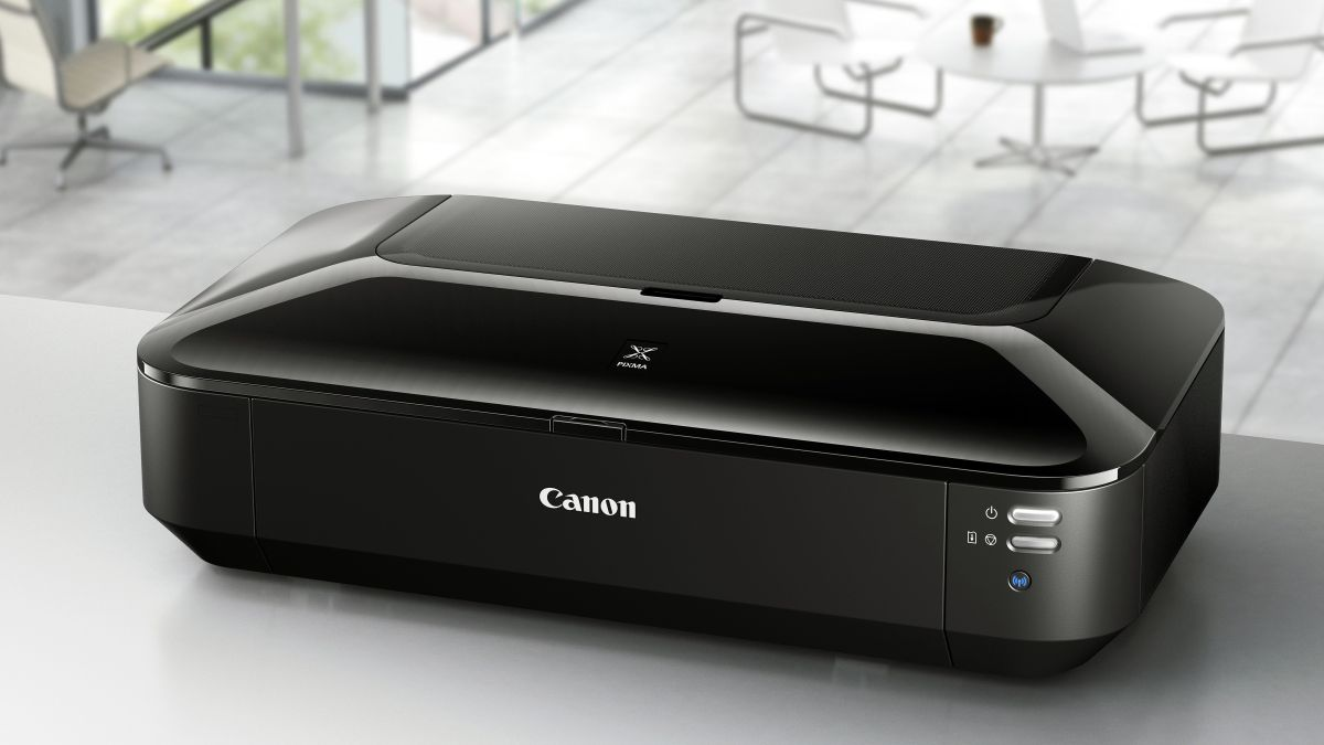 IJ Start Canon PIXMA iX6850