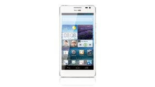 Huawei Ascend D2: 'the world's most powerful smartphone'