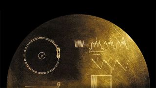 NASA Golden Record
