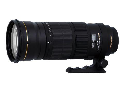 Sigma 120-300mm f/2.8 EX DG OS HSM