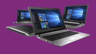 HP ProBook 400 G3