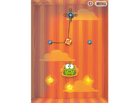 Chillingo Cut the Rope