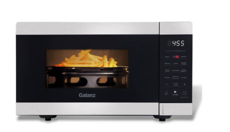Galanz Air fry Microwave