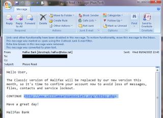 what is att net mail classic