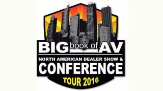 Stampede Big Book of AV Tour to Visit Columbus September 14