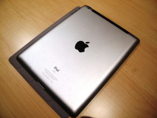 Apple iPad 3 ready to leave Foxconn for US?