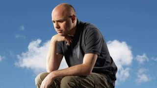 Karl pilkington is surprised youre all still tweeting techradar youre unlikely to meet anyone more brutally honest than karl pilkington or better travelled after ricky gervais and stephen merchant sent him around the m4hsunfo
