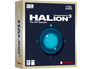 HALion 3.5 now works with 64-bit versions of Windows Vista.