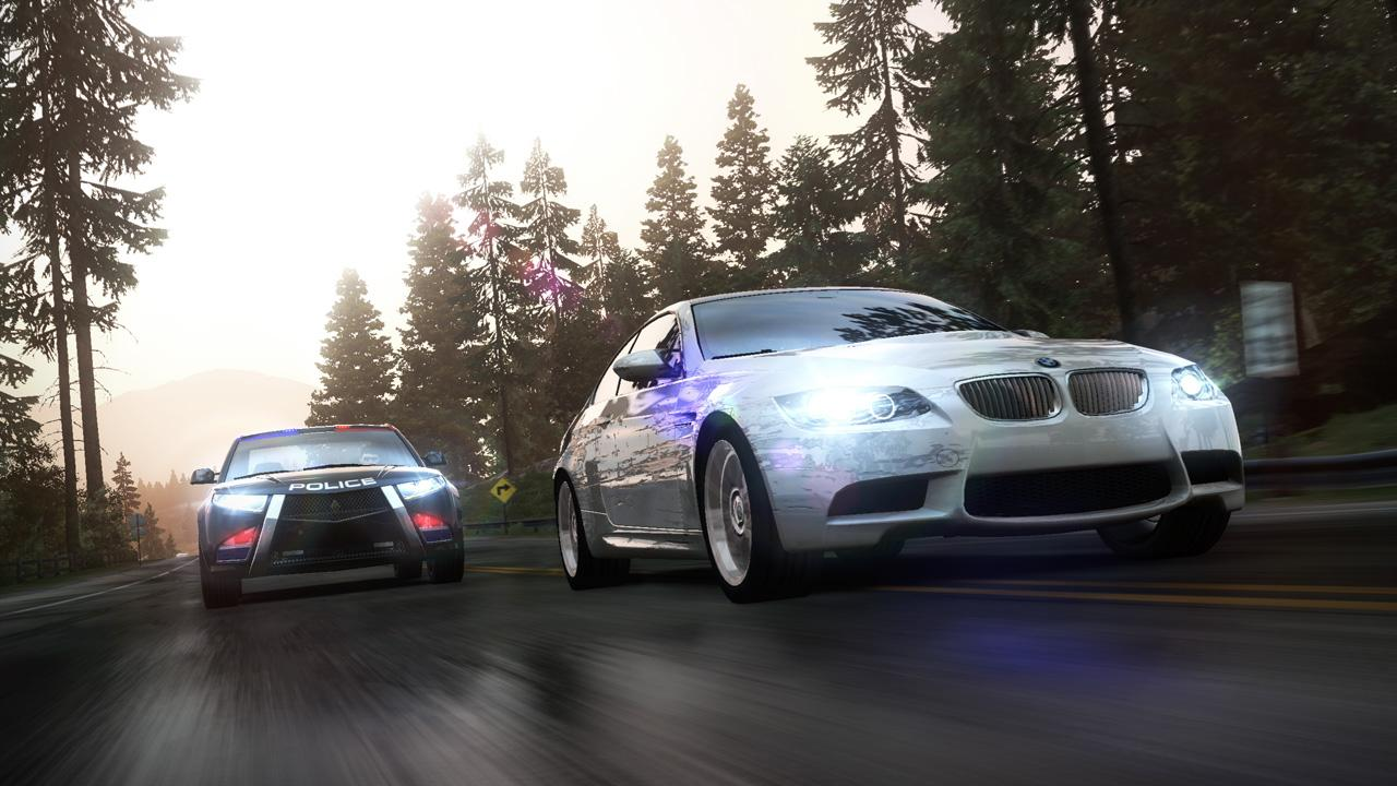 Need for speed hot pursuit super review gamesradar voltagebd Gallery