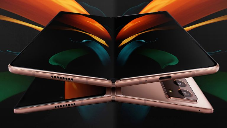 Samsung Galaxy Z Fold 2 Unpacked event live stream video