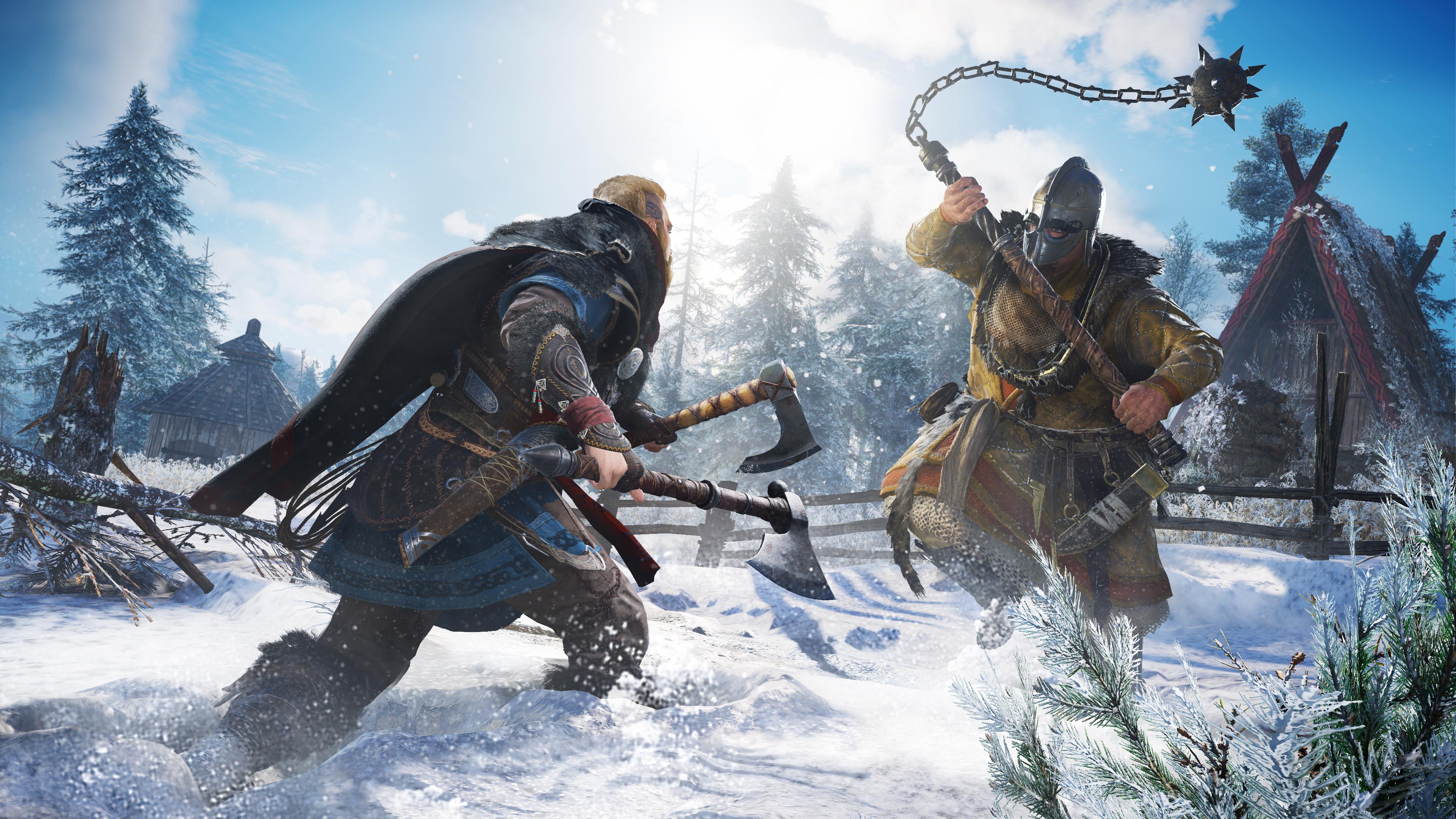 (Crédito da imagem: Ubisoft)