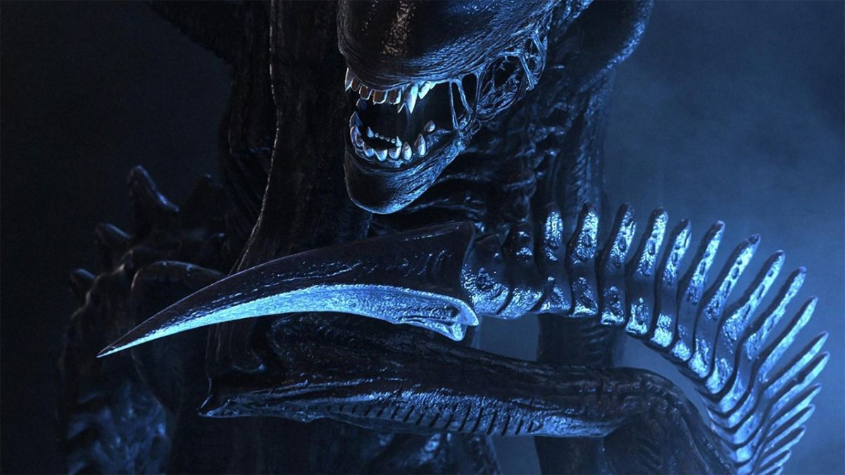 Wait Could The Xenomorphs In Alien Covenant Actually Exist Gamesradar