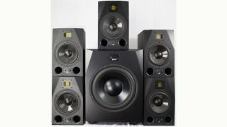 ADAM Audio Extends Monitor, Subwoofer Bundle Program