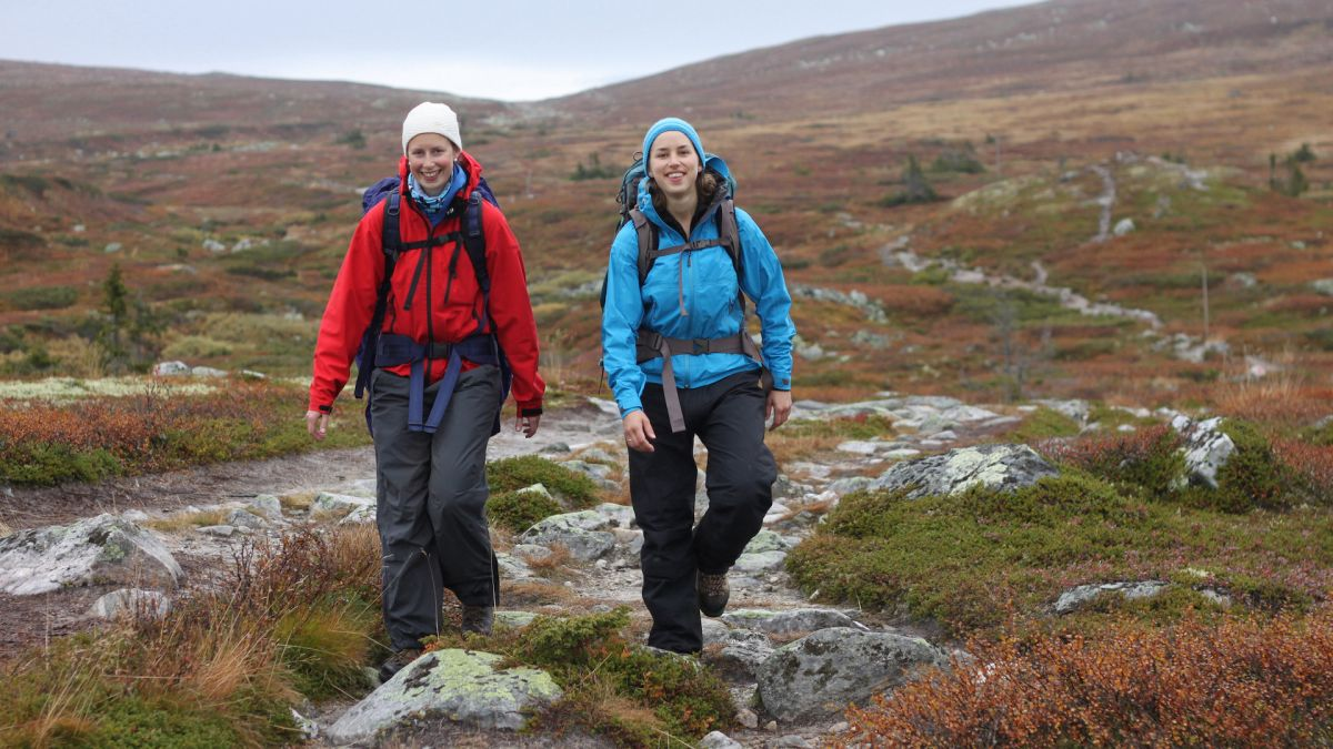 The best waterproof trousers: for wet weather walking and hiking through fall and winter