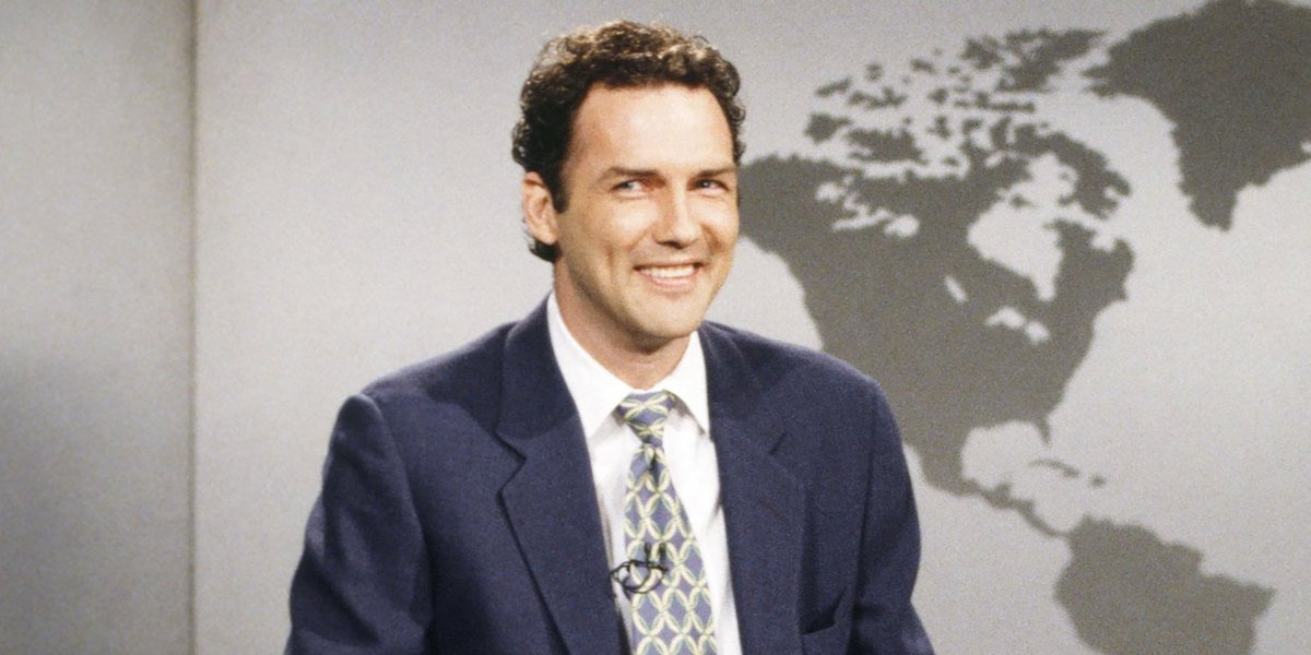 Norm Macdonald, Comedian And Saturday Night Live Standout, Dies At Age 61